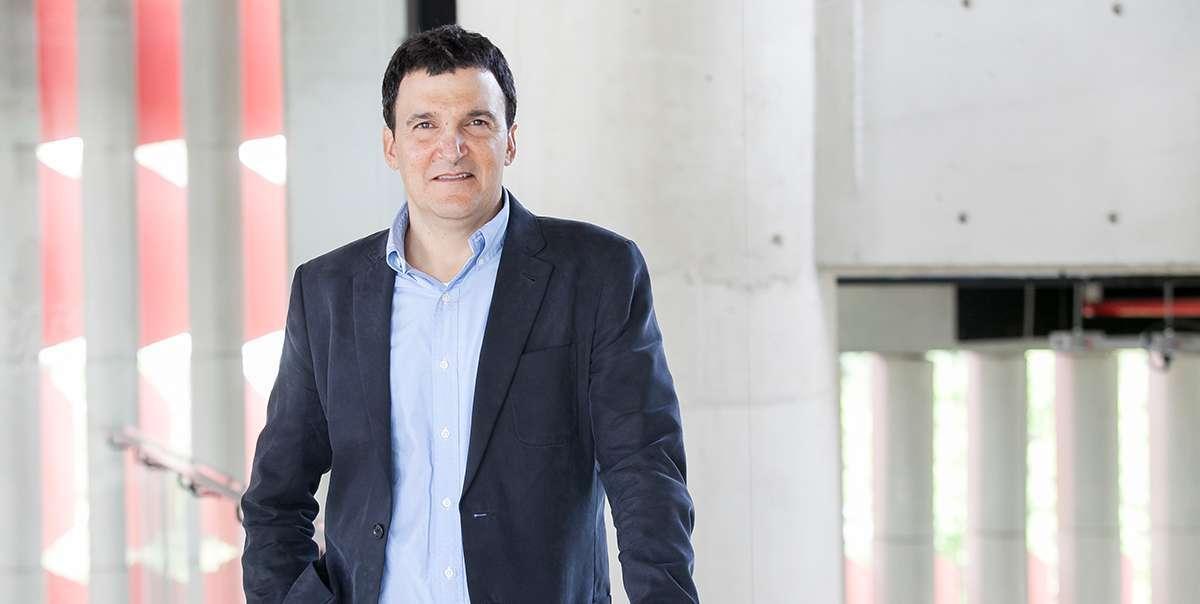 JUAN ESTEBAN CALLE, NUEVO PRESIDENTE DE CEMENTOS ARGOS A PARTIR DE ABRIL DE 2016