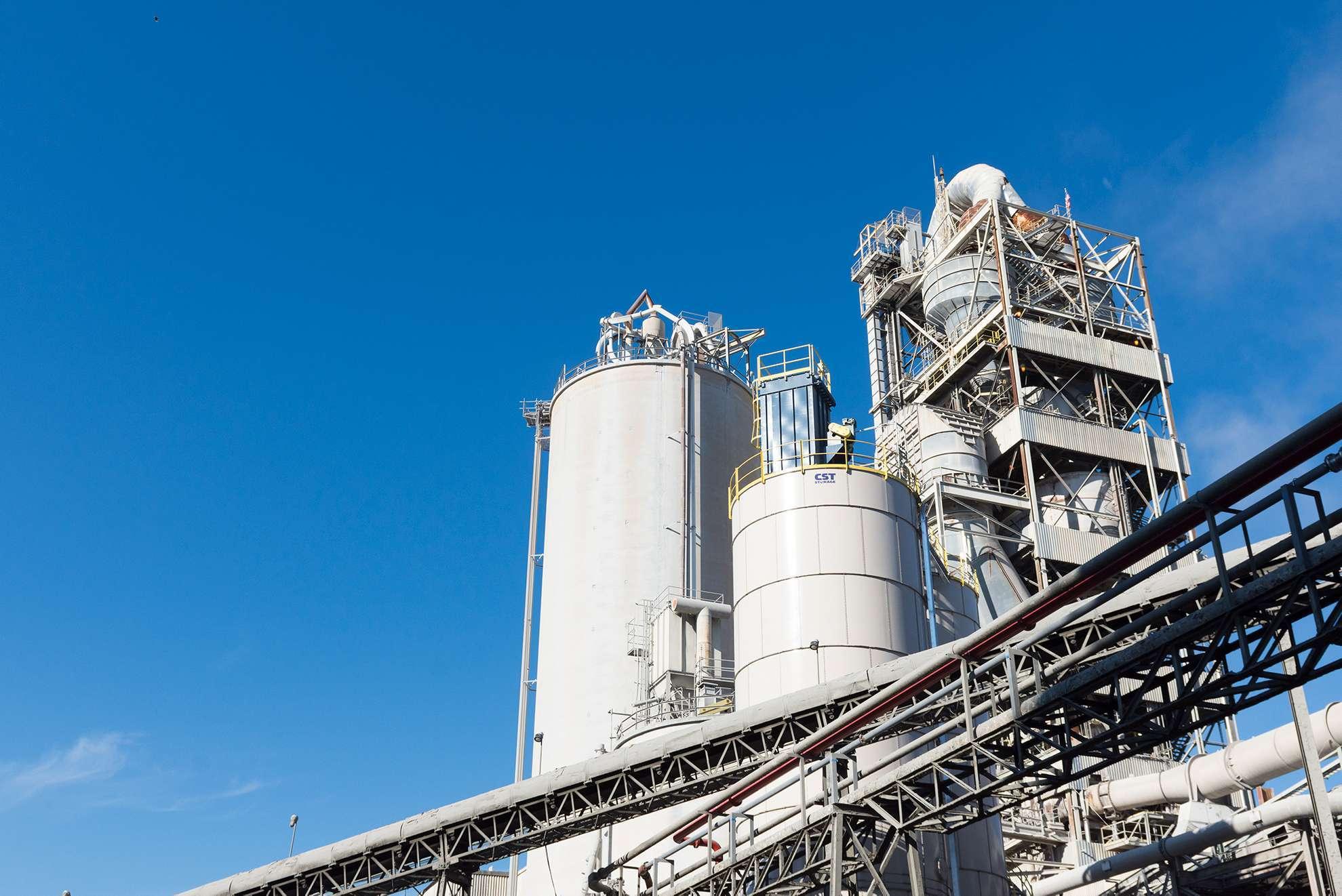 Cementos Argos recibe reconocimiento de eficiencia energética en Estados Unidos