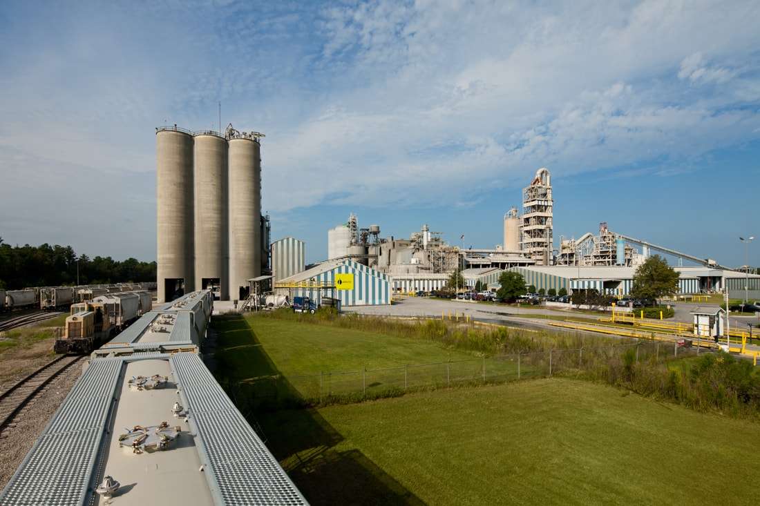 ARGOS HARLEYVILLE PLANT IS ONE OF THE PCA' 2020 ENERGY AND ENVIRONMENT AWARD WINNERS