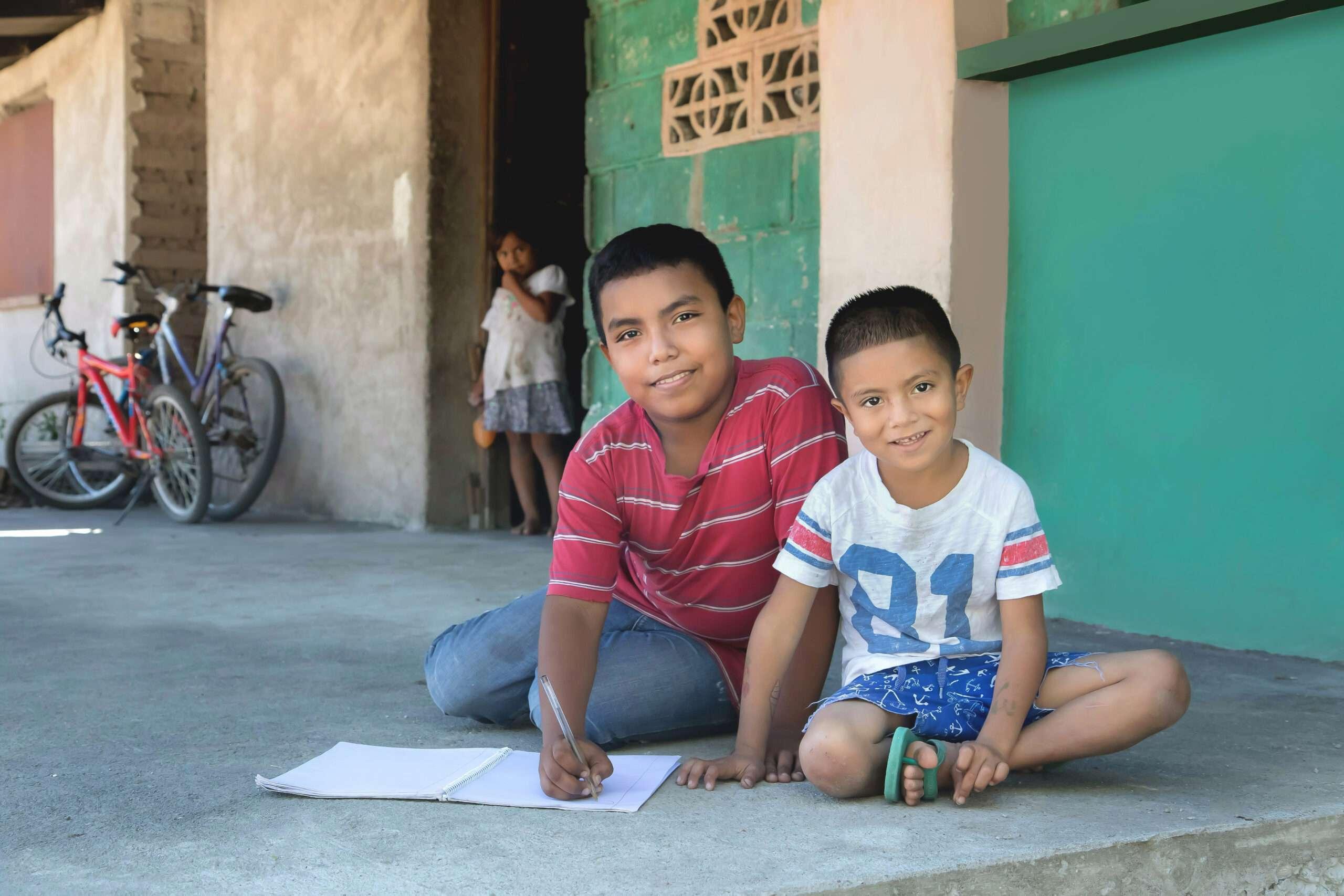En 2020 la Fundación Argos Honduras impactó positivamente la vida de más de 23.000 personas