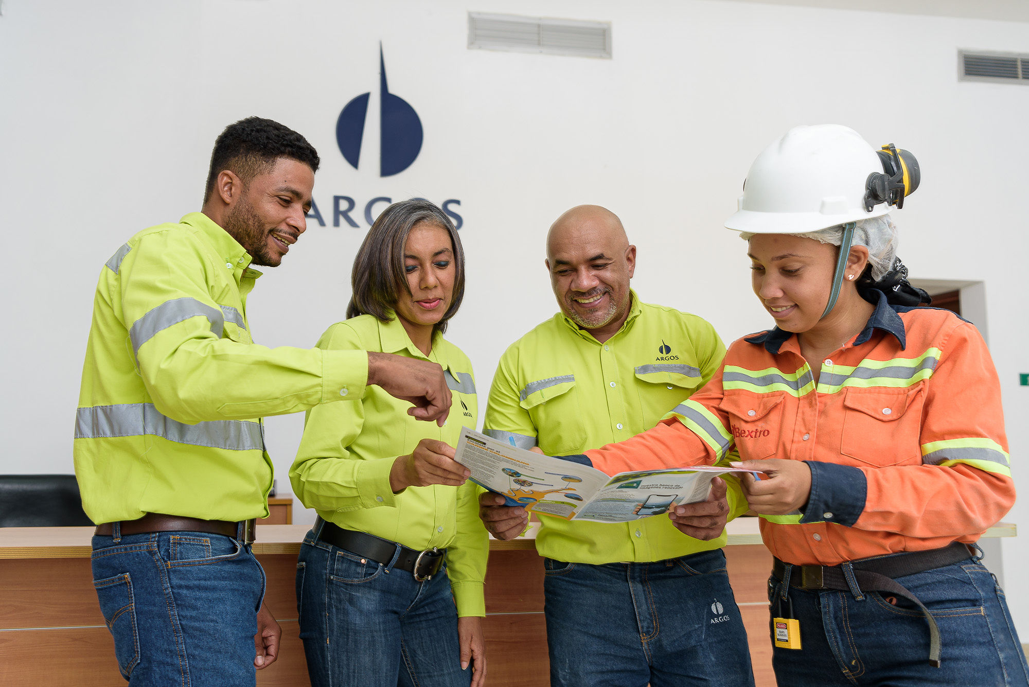 Argos celebrates 25 years of operation in the Dominican Republic