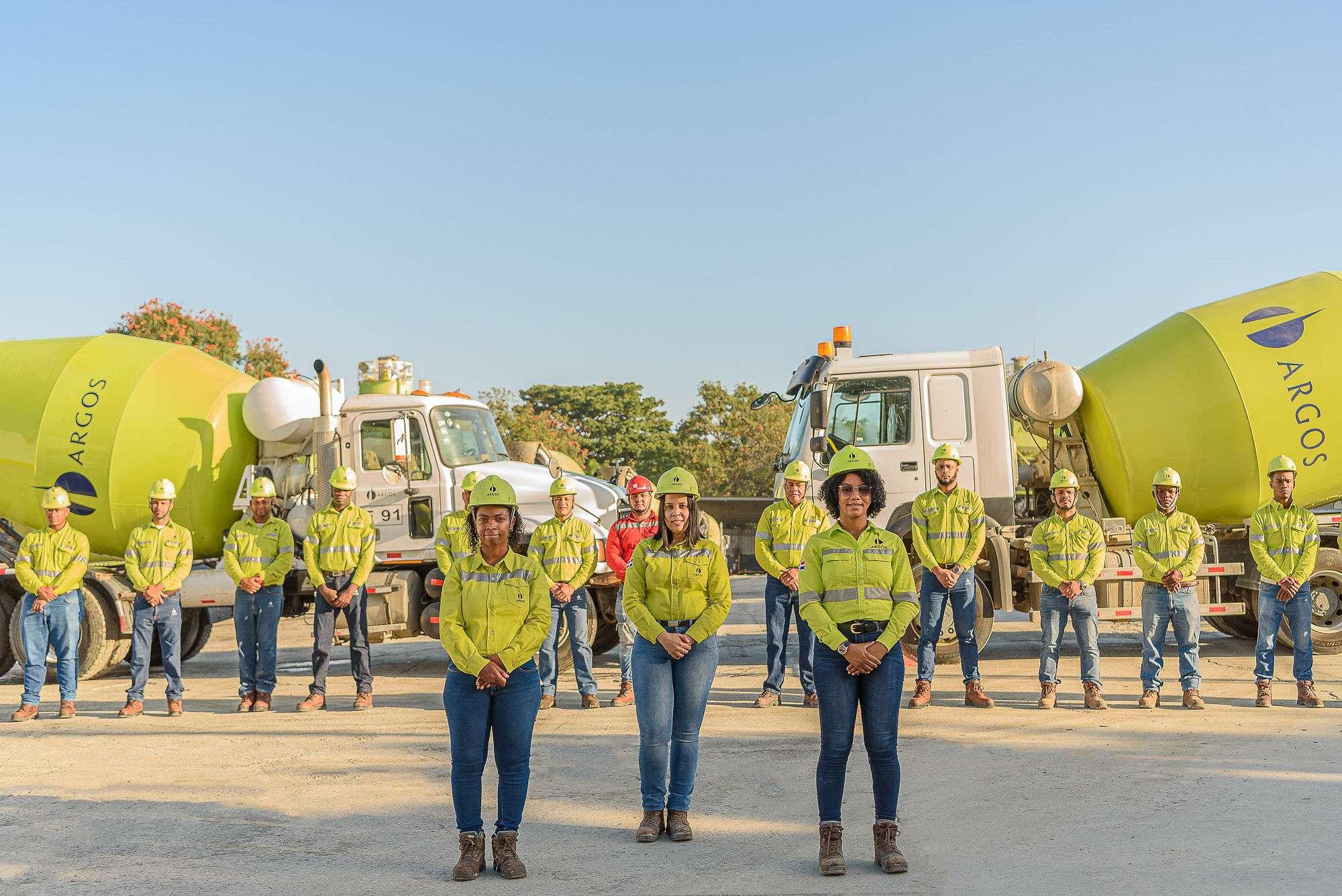 Argos celebra 25 años de operación en República Dominicana